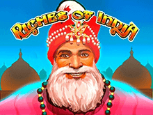 Riches Of India играть