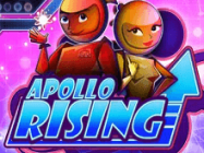 Вулкан 24 на деньги Apollo Rising